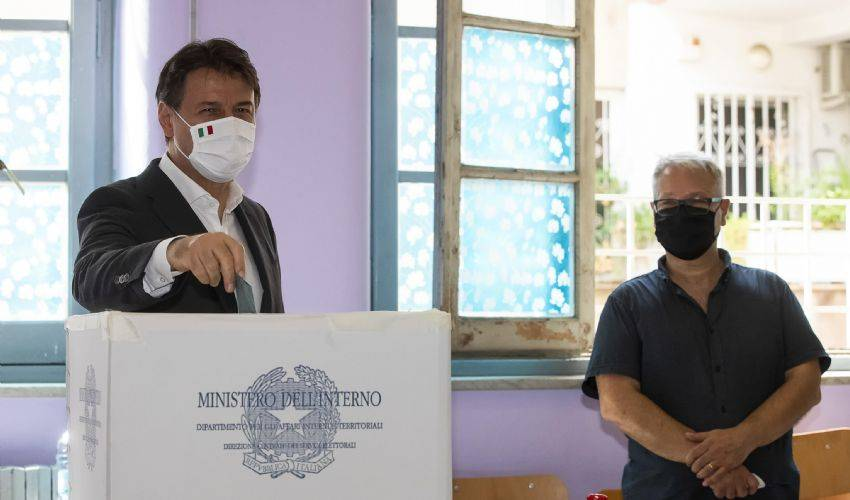 Elezioni 2020 e Referendum: ultime notizie, risultati provvisori