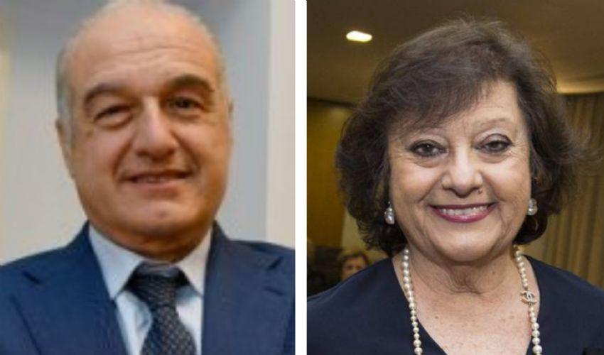 Chi è Enrico Michetti, candidato sindaco del centrodestra a Roma 2021