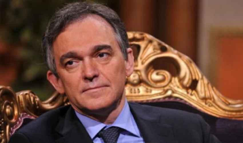 Enrico Rossi biografia 2018 del nuovo Presidente della Regione Toscana
