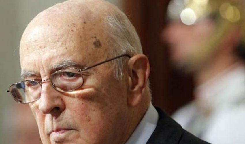 Giorgio Napolitano biografia 2018: curriculum, età e la pensione oggi