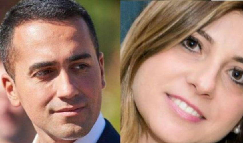 Luigi Di Maio fidanzata 2018: chi è l'ex Giovanna Melodia età e studi