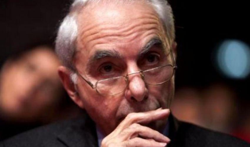 Giuliano Amato biografia 2018 dalla Corte Costituzionale alla pensione