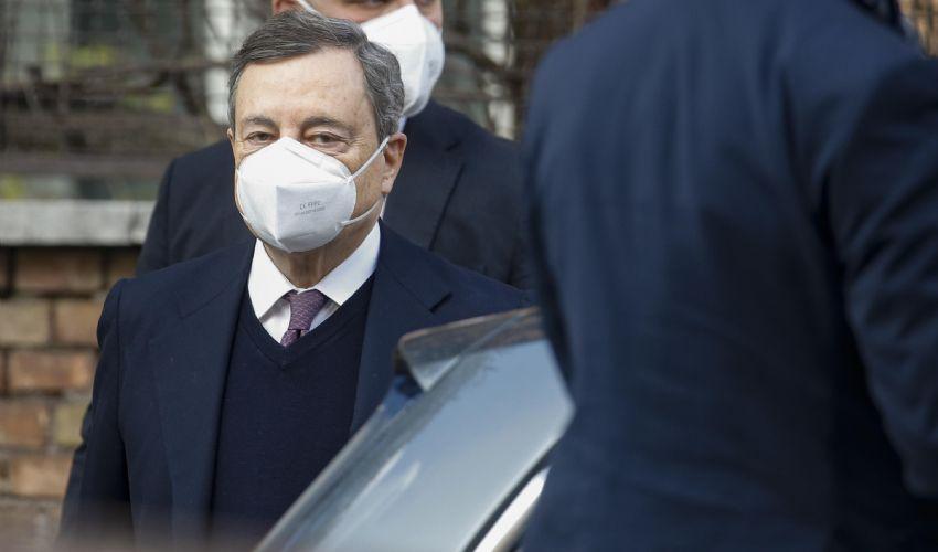 Draghi governo, le dichiarazioni: Lega, M5s, Italia Viva, Fi e FdI