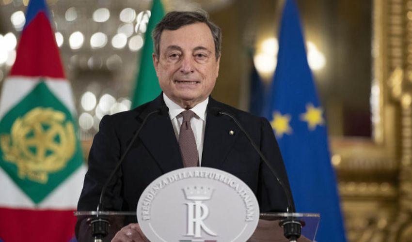 Governo Draghi ministri: l'elenco della nuova squadra (tecnici e non)
