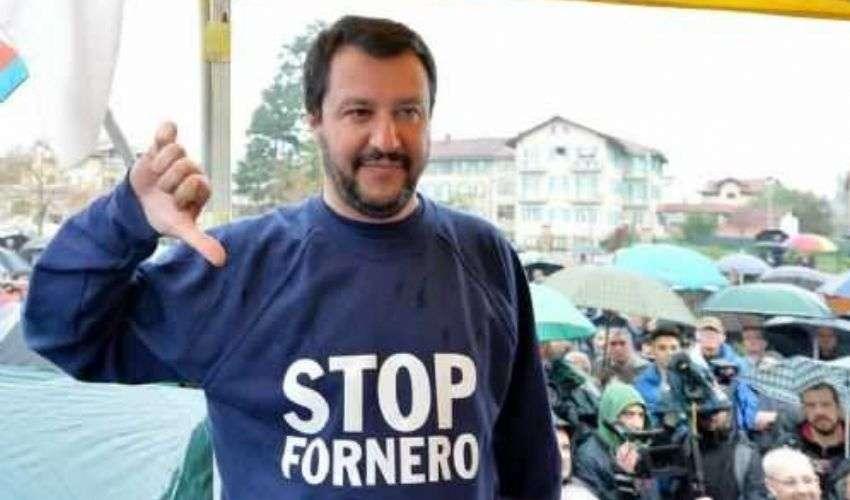 Governo Lega Movimento 5 Stelle 2018: accordo abolizione Legge Fornero