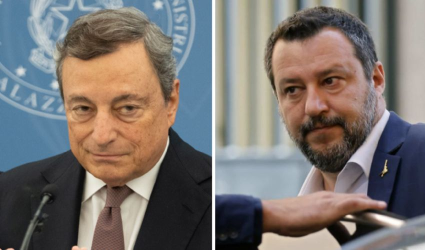Green Pass, la Lega serra i ranghi ma Salvini è in difficoltà
