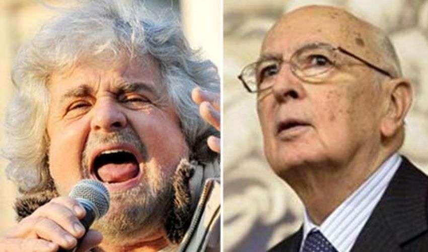 Quirinarie: quando Giorgio Napolitano fu eletto per la seconda volta