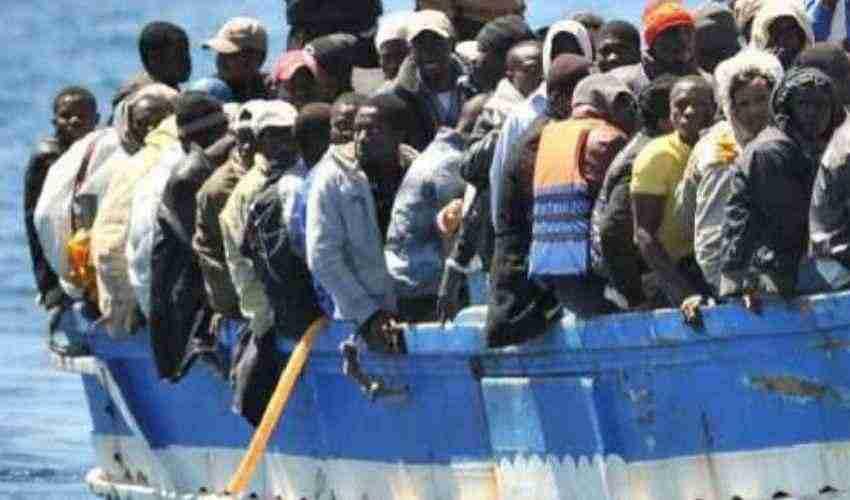 Immigrati in Italia 2018 cosa vuol fare il Governo emergenza sbarchi?