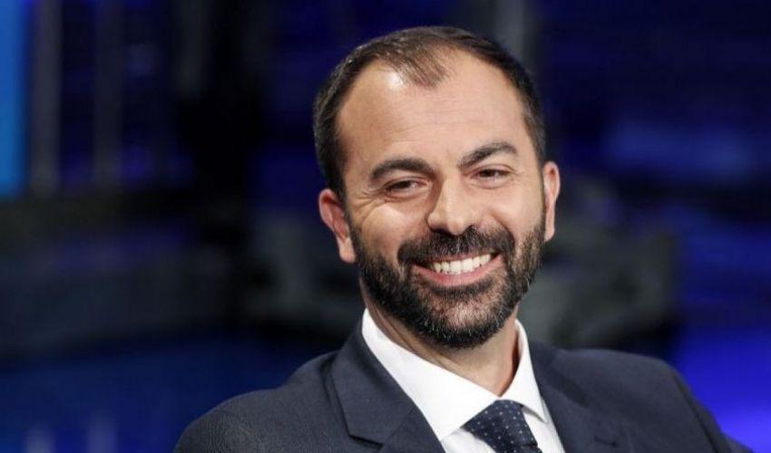 Lorenzo Fioramonti: età, moglie figli biografia nuovo ministro MIUR