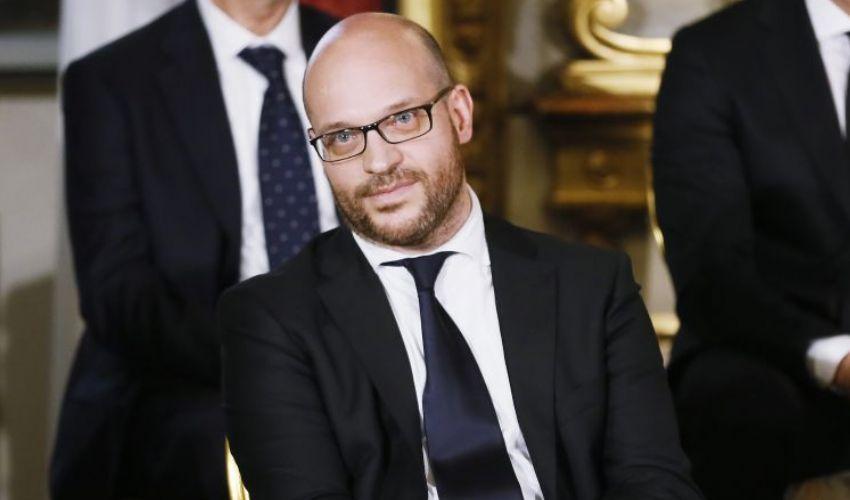 Lorenzo Fontana: età moglie figli chi è biografia ministro famiglia