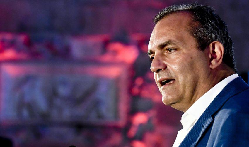 Luigi de Magistris, si candida a presidente della Regione Calabria