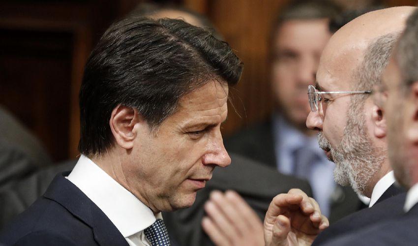 M5S, nuovi ostacoli sulla strada dell'ex premier Giuseppe Conte