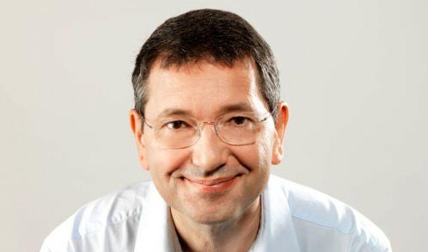 Ignazio Marino biografia e curriculum 2018 ex Sindaco di Roma