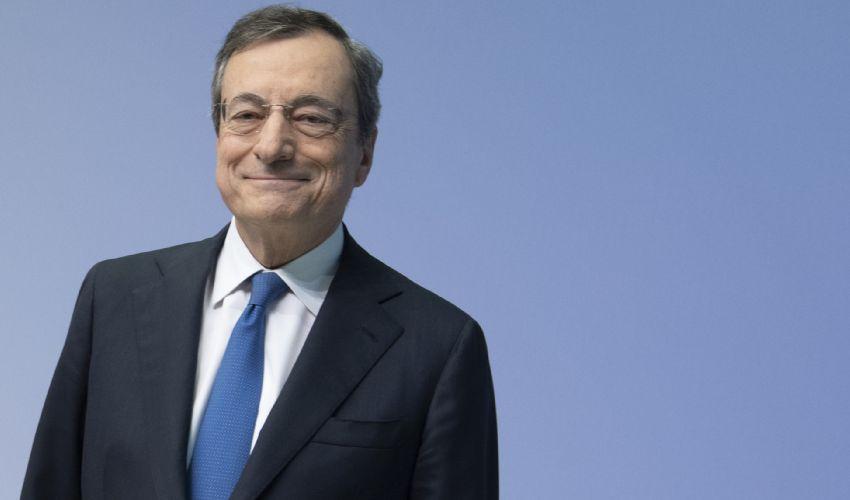 Draghi, 6 curiosità sull'uomo chiamato da Mattarella a Palazzo Chigi