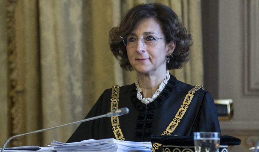 Marta Cartabia: età, biografia e carriera ministra della Giustizia