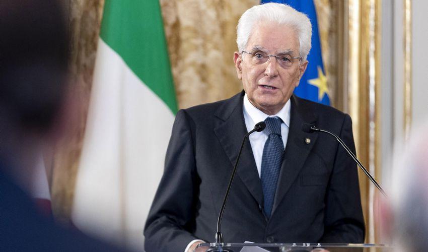 """Regioni, Mattarella: """"Protagoniste attive dello sviluppo del Paese"""""""