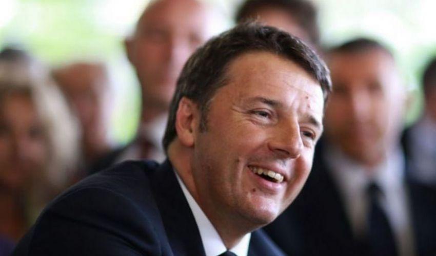 Matteo Renzi: età altezza moglie figli genitori, biografia Italia Viva
