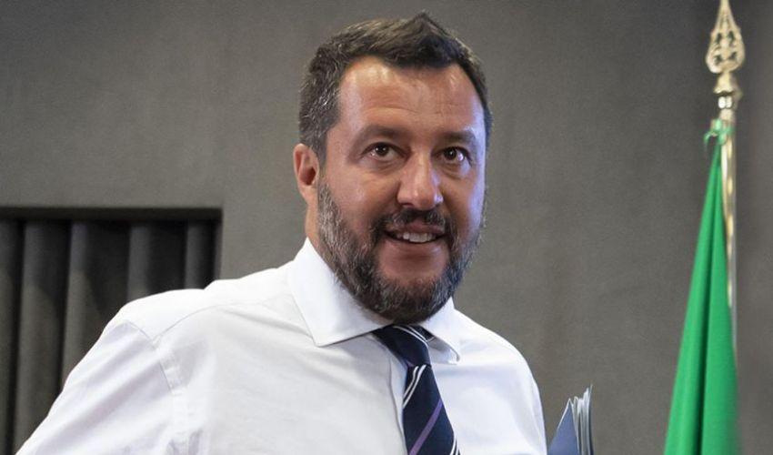 Quanto guadagna Matteo Salvini? Stipendio e dichiarazione dei redditi