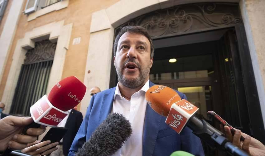 Lega, Matteo Salvini sarà affiancato da una segreteria politica