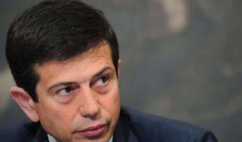 Maurizio Lupi biografia 2018: figli, moglie del ministro e presidente