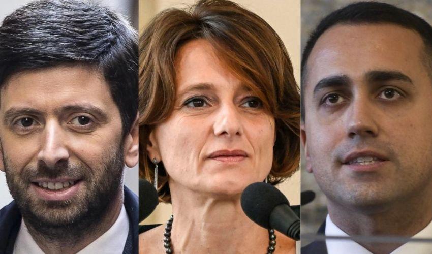 """I """"ministri social"""" e quelli assenti da Fb, Twitter: chi sono e dove"""