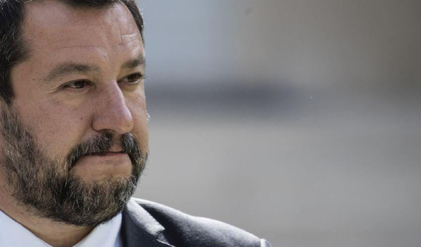 Matteo Salvini Ministro dell'Interno: chi è, programma e misure