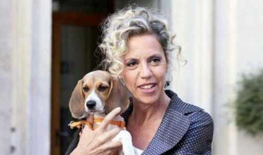 Monica Cirinnà biografia 2018: Unioni Civili, figli marito e politica