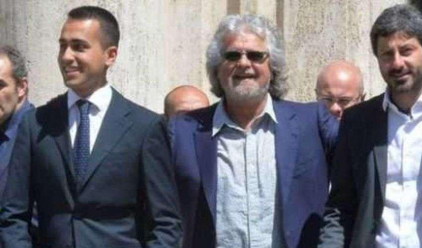 Movimento 5 Stelle diviso sul Governo con Matteo Salvini e la destra?