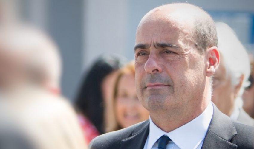 Nicola Zingaretti: età, biografia pres. Regione Lazio e segretario PD