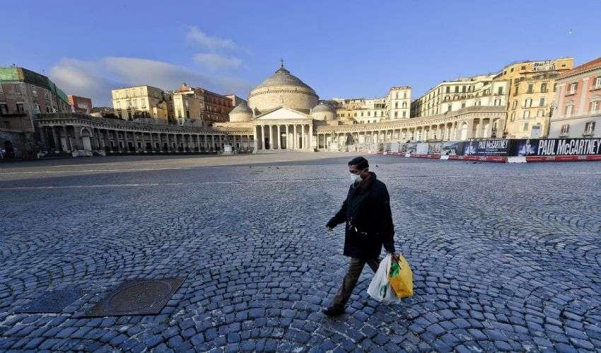 DPCM 3 novembre 2020: lockdown light e zone rosse, coprifuoco Italia
