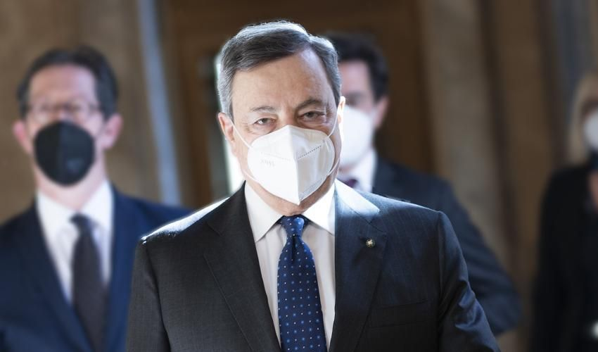 Nuovo Dpcm in arrivo, oggi Draghi decide stretta lockdown nei weekend