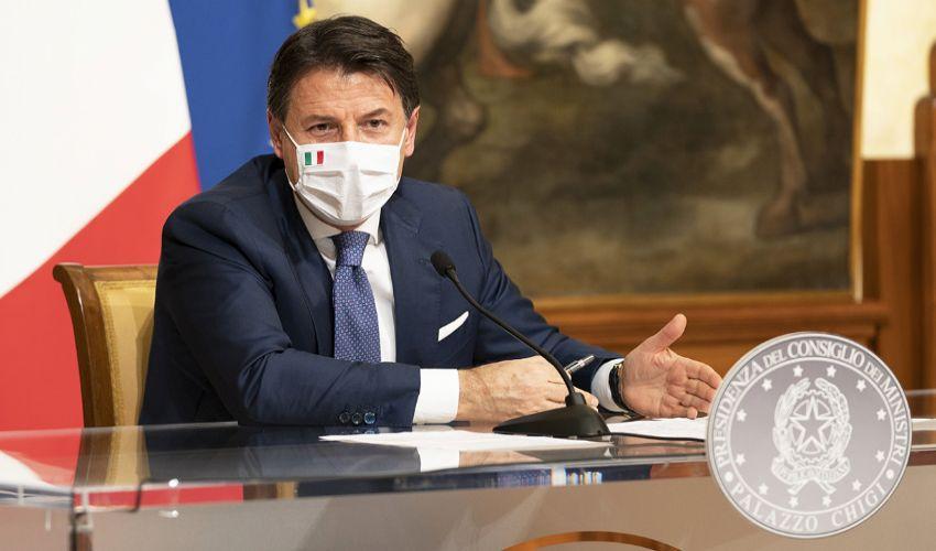 Decreto Natale 2020: Italia zona rossa, inizia lockdown ultime notizie