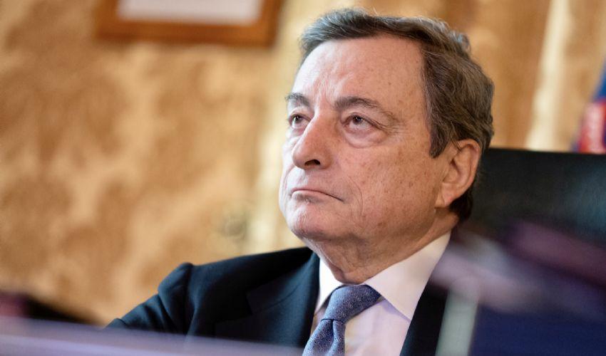 DPCM Draghi: spostamenti, negozi, seconde case, cinema, visite parenti