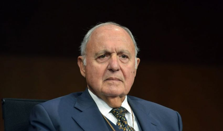 Paolo Savona età moglie figli curiosità vita privata presidente CONSOB