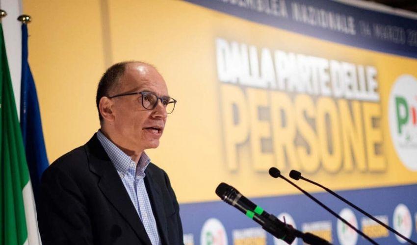 PD, Enrico Letta nomina la Segreteria Nazionale 2021. Tutti i nomi