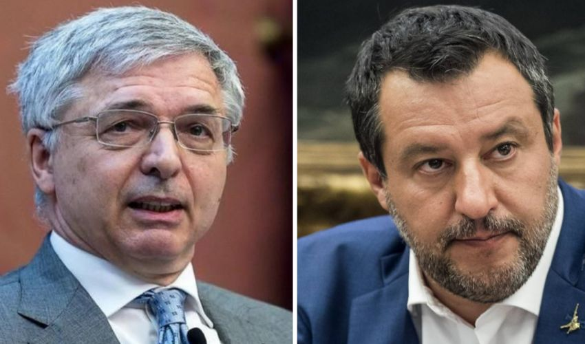 Quota 100: Salvini dà battaglia ma la misura non sarà prorogata