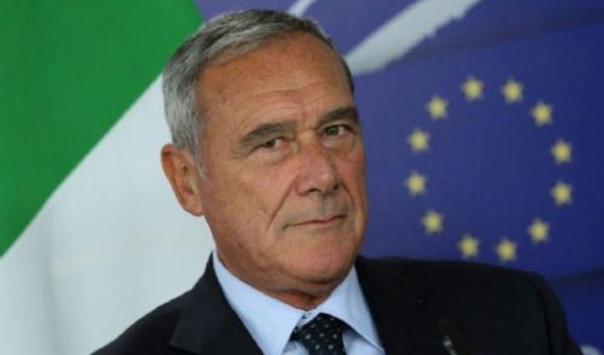 Pietro Grasso biografia 2018: curriculum magistrato presidente Senato