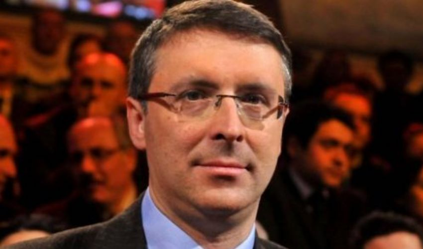 Raffaele Cantone biografia 2018 de magistrato: la famiglia e l'ANAC