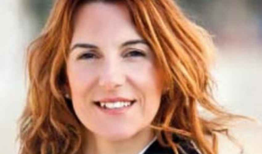 Raffaella Paita biografia 2018: curriculum, marito, data di nascita