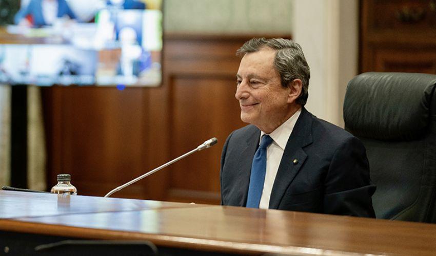 Recovery Plan, conti, riforme: il crocevia delle scelte di Draghi