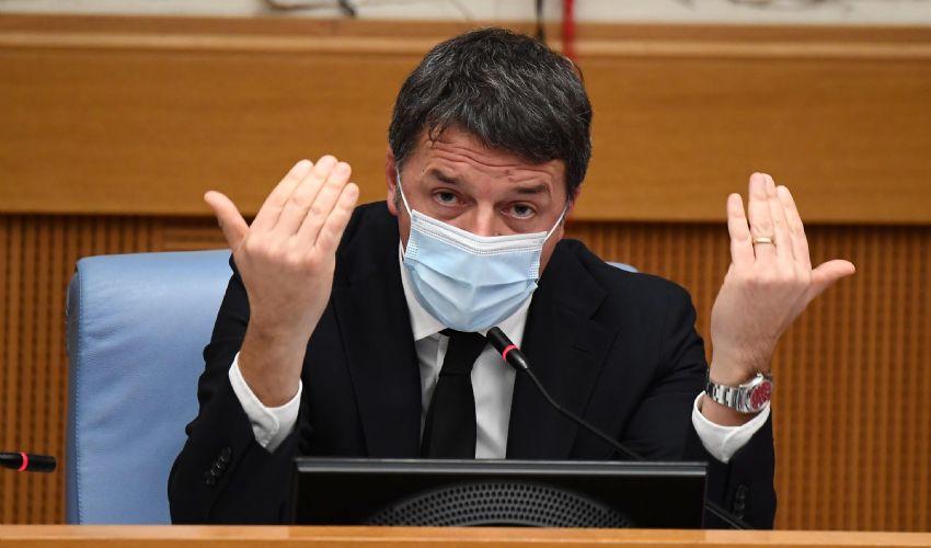 Renzi ritira le ministre di Italia Viva. Si apre la crisi di governo