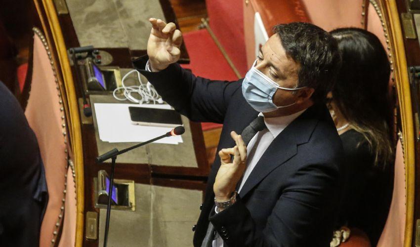 Il maxi-rimpasto non accontenta Renzi. Che vuole la fine del Conte bis