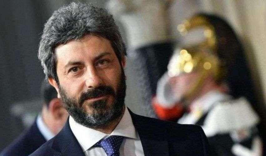 Roberto Fico: età altezza moglie biografia del Presidente della Camera