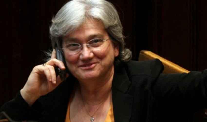 Rosy Bindi biografia 2018 vita politica e privata, carriera nel PD