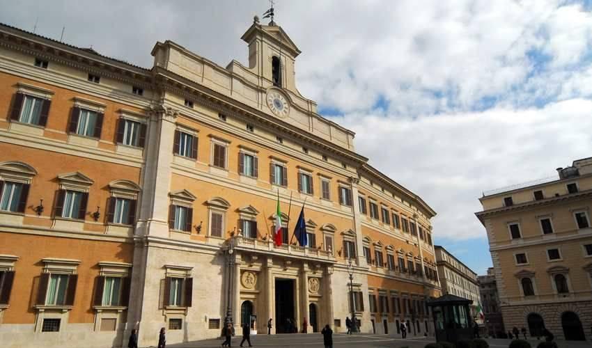 Scostamento di Bilancio: mercoledì in Aula con il voto di Forza Italia