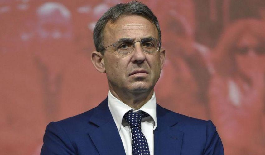 Sergio Costa: età moglie figli e biografia del ministro dell'Ambiente