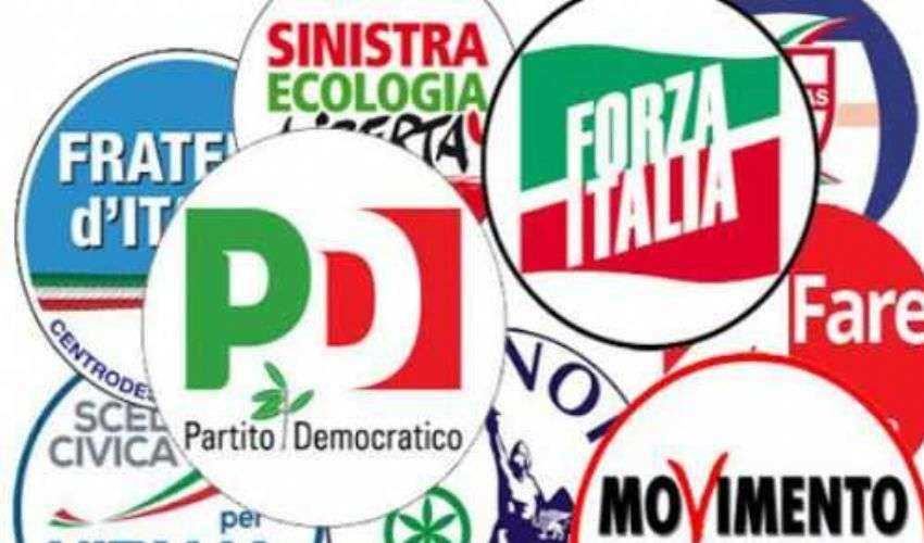 Sondaggi politici 2018 partiti, governo Gentiloni ed elezioni