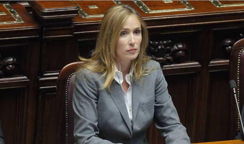 Stefania Prestigiacomo: età marito figli chi è biografia Forza Italia