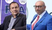 Amministrative: i casi Lucano e Bernardo infiammano le ultime ore