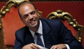 Angelino Alfano biografia 2018 curriculum ministro degli Esteri